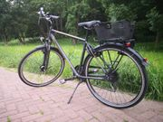 Herren Trekkingbike Winora Jamaica DLX
