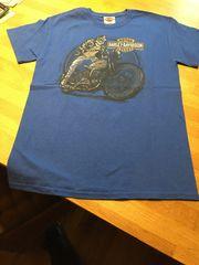 Shirt Harley Davidson Größe S