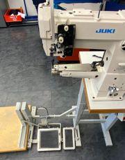 Juki DSC-245 - Nähmaschine