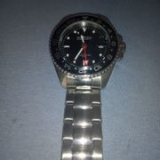 Nautec No Limit Quarz GMT