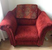 Sehr gemütlicher Sessel RESERVIERT
