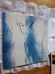 LP von Chris de Burgh