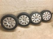 Audi Alufelgen 16 Zoll