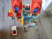 Lego-Set 5795 Krankenhaus