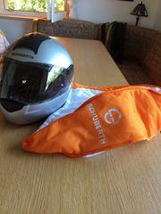 Integral Motorrad Helm - neuwertig