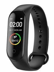 M4 Smart Band - Fitness Tracker