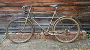 waffenrad Herrenrad Baujahr 52