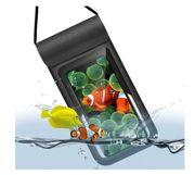 Humixx Wasserdichte Handyhülle Universal Wasserdichte