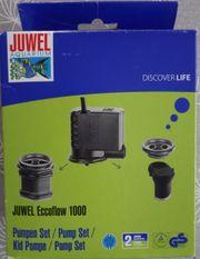Juwel Eccoflow 1000 Pumpe Innenfilter