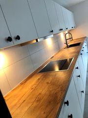 Traum-Küche Nobilia Einbauküche mit Herstellergarantie