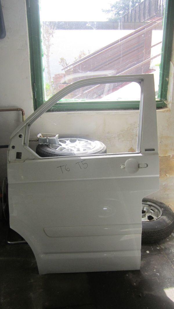 VW T6 Tür Stosstangen Scheinwerfer