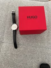 Hugo Boss Damenuhr neuwertig