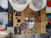 Schraubdübel f Dämmstoffe 135 mm