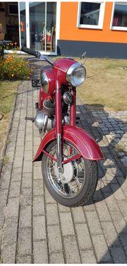 Jawa 350ccm Typ 354