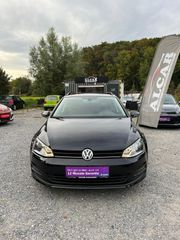 VW Golf Variante CUP