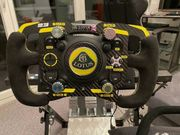 Setup Thrustmaster t-Gt Wheel