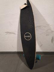 longboard Rollen Achse