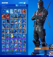 Black Knight acc