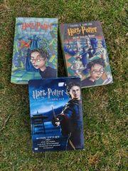 Harry Potter Band 1 und