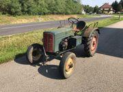 Hela D112 Traktor
