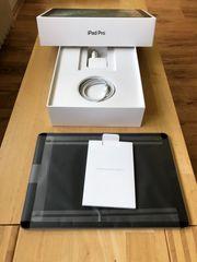 iPad Pro Model 2017