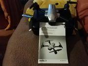 Quatrocopter GH 260 fpv