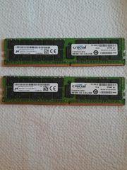RAM DDR4 32GB 2x16GB