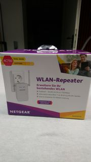 WLAN Repeater