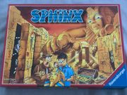 Ravensburger Sphinx Spiel