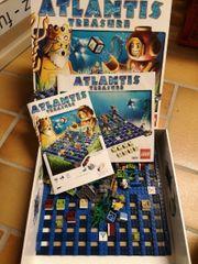 Lego Spiel Atlantis Treasure