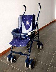 Klappbarer Kinderwagen Buggys Marke Peg