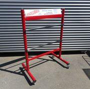Rollständer - Verkauffsständer - sehr stabil