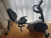 Sitzergometer Royalbeach S1 cardio