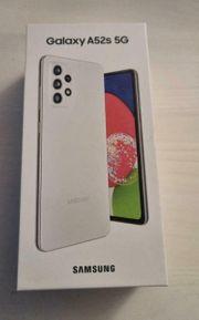 Das neue Samsung A52s 5G