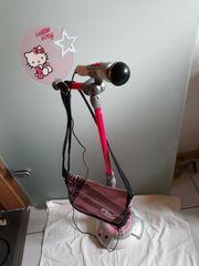Smoby Standmikrofon
