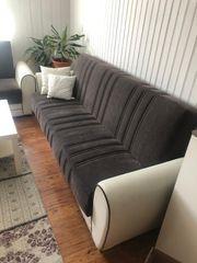 Couch 4 tlg wegen Umzug