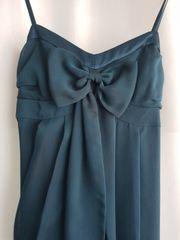 Abendkleid Ballkleid von Vera Mont