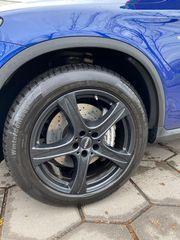 Mercedes GLC Winterkompletträder