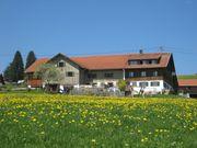 Suche Bauernhof Scheune od alte