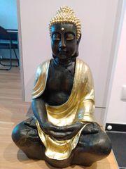 Xl Buddha 75 cm hoch