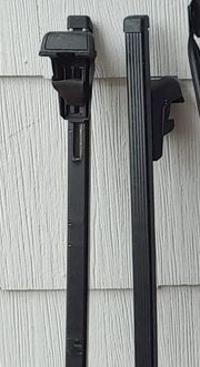 Opel Dachgrundträger 853-3667 SEBS 5