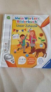 Tip toi Bilderbuch - Unser Zuhause