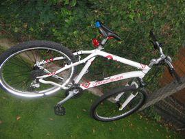 NEUW-PROFI-FAHRRAD-26-ZOLL-MTB-GARY-FISHER-WAHOO-GENESIS-24G-ALU-XL-NP 899 -FP 390 -: Kleinanzeigen aus Obertshausen - Rubrik Mountain-Bikes, BMX-Räder, Rennräder