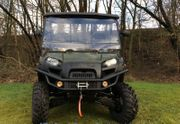 2010 Polaris Ranger XP 700