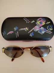 tolle Sonnenbrille mit Sehstärke Weitsichtgläser