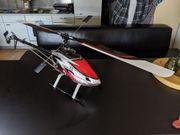 RC Hubschrauber Gaui X5 Flybar