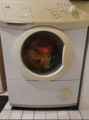 Waschmaschine voll funktionsfähig AA class