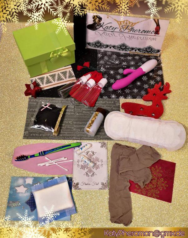Individuelles Wunsch Paket zu Weihnachten