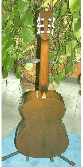 Schöne 3 4 Konzertgitarre klassische: Kleinanzeigen aus Schotten - Rubrik Gitarren/-zubehör