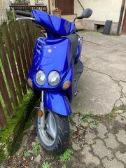 Yamaha Neos Motorroller